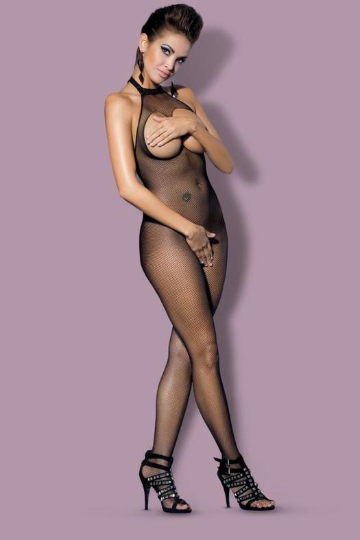 Szexi cicaruha, Obsessive Bodystocking N101 S/L